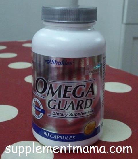 omega guard untuk siapa